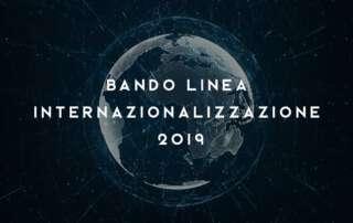 Bando internazionalizzazione 2019