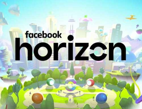 Facebook Horizon: l'inizio di un mondo virtuale per i brand?